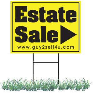 yard signs lawn signs in san diego